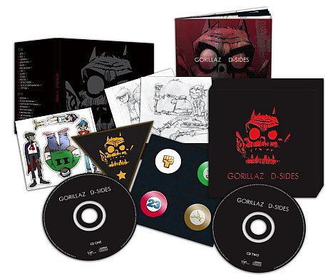 , Giveaway: Rodrigo and Gabriela CDs/DVDs