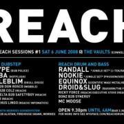, Plaid, Crawdaddy, Friday 6th June (rescheduled)