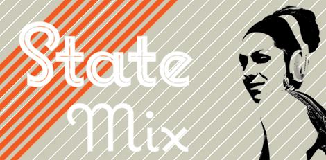 , New State Mix by DJ Halfdutch
