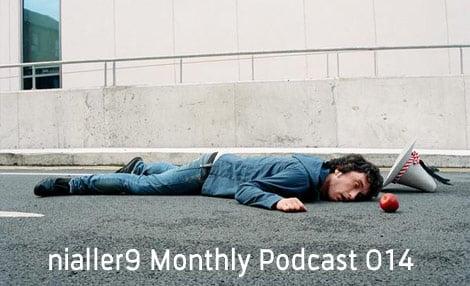 , nialler9 Podcast #14: April 08