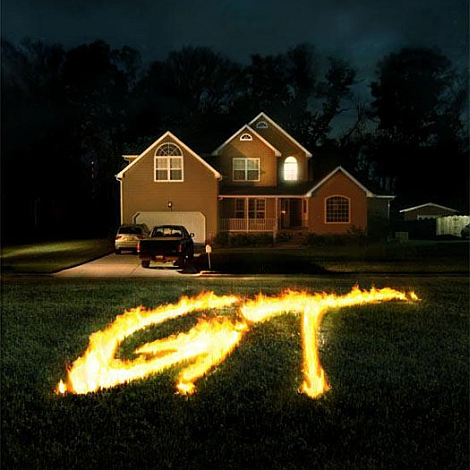 , Get the new Girl Talk album now