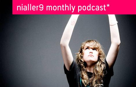 , nialler9 Podcast #18: Aug 08