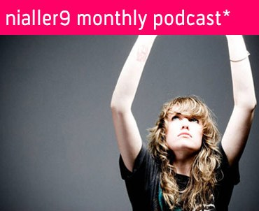 , nialler9 Podcast #17: July 08