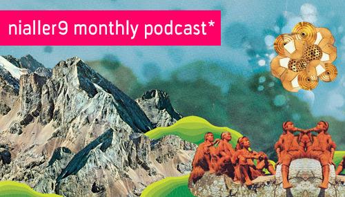 , nialler9 Podcast #20: Oct 08