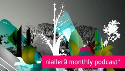 , Nialler9 Podcast #21