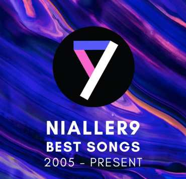 Nialler9 radio, The Nialler9 new music radio show playlist