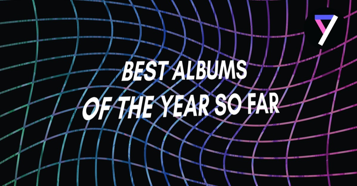 20 of the best albums of 2018 released so far