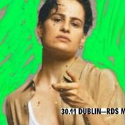 , Leon Vynehall, Horse Meat Disco, Avalon Emerson and Optimo for Dublin gigs