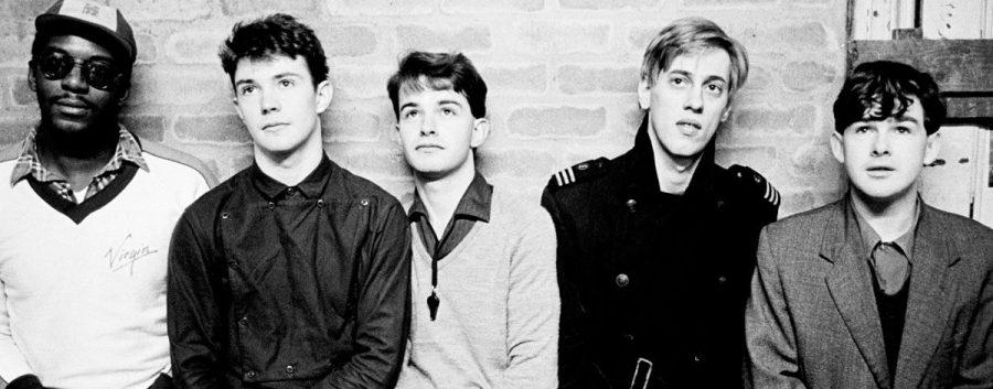 , Punk-funk legends A Certain Ratio announce Dublin date