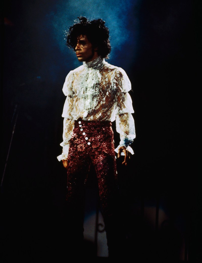 , Prince's original studio demo of 'Nothing Compares 2 U' is here