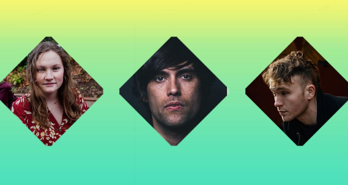 , 6 new Irish songs you should hear this week