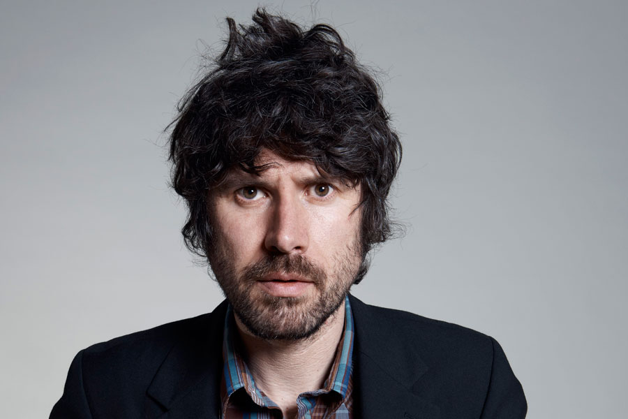, Gruff Rhys announces Irish tour which includes a show at The Button Factory