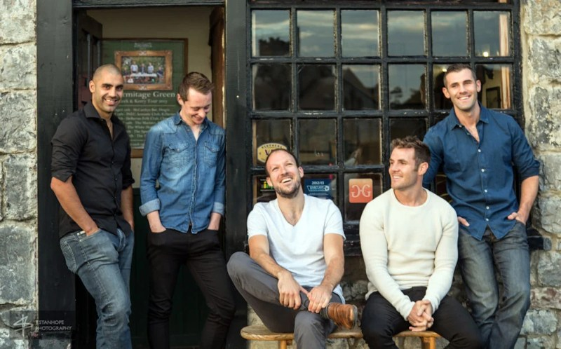 , 4 gigs and clubs to see in Limerick city this week