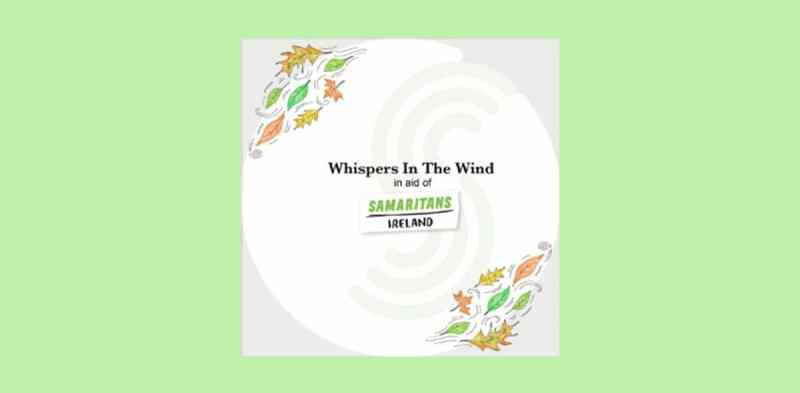 , Listen to The Sound Training College's charity album for Samaritans featuring Sylk, Mundy, Wolff, Carron and more