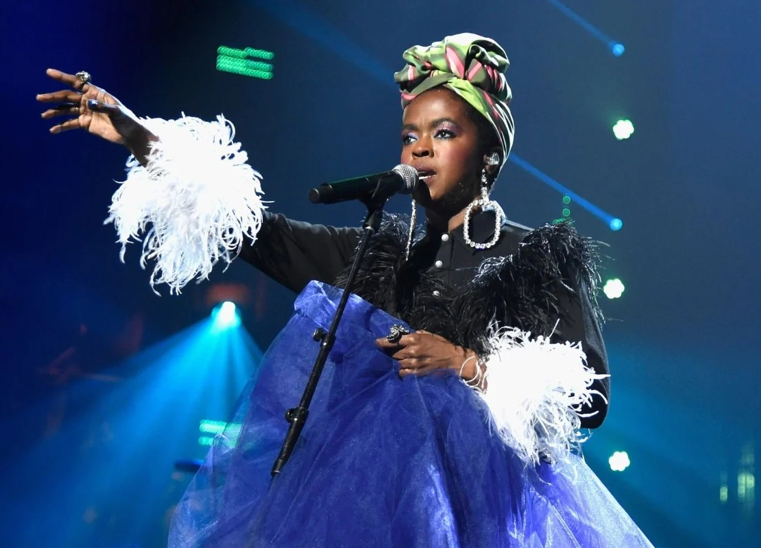 Lauryn Hill, Lauryn Hill announces Dublin show on The Miseducation Of Lauryn Hill 20th anniversary tour