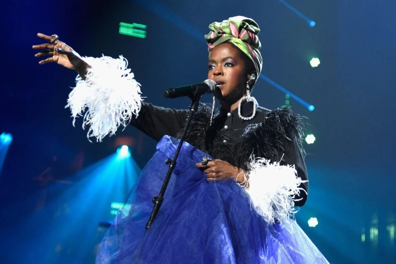 Lauryn Hill, Lauryn Hill announces Dublin show on The Miseducation Of Lauryn Hill 20th anniversary tour