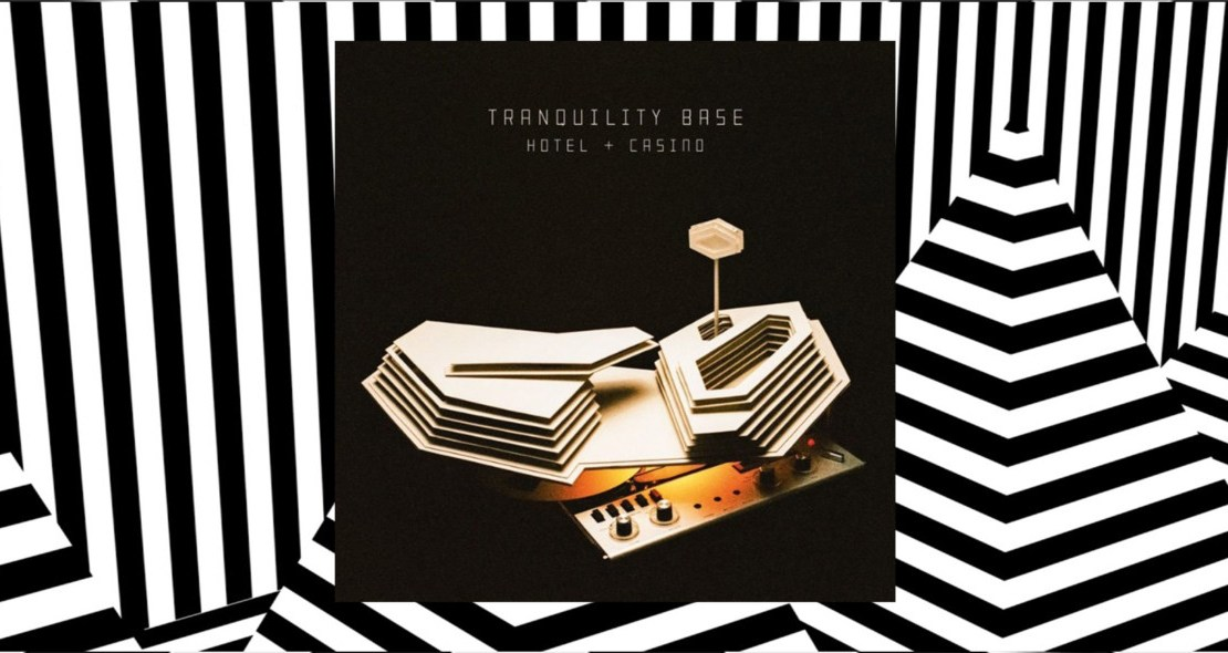 , 7 new albums you should hear: Arctic Monkeys, Beach House, Paul Alwright, Slow Skies, Cloud, Simian Mobile Disco, Half Waif