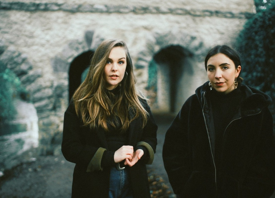 , Saint Sister announce Autumn Irish tour including Olympia gig