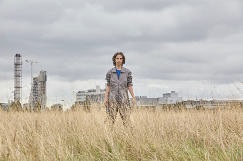, The Homebeat Autumn Series launches in October with James Holden & The Animal Spirits