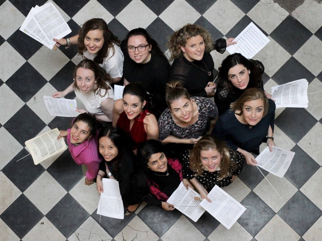 , NCH addresses gender imbalance with the NCH Female Conductor Programme