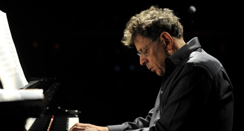 , NCH unveil lineup for 2018/19 Perspectives series featuring Philip Glass,  Lisa Hannigan, stargaze & more