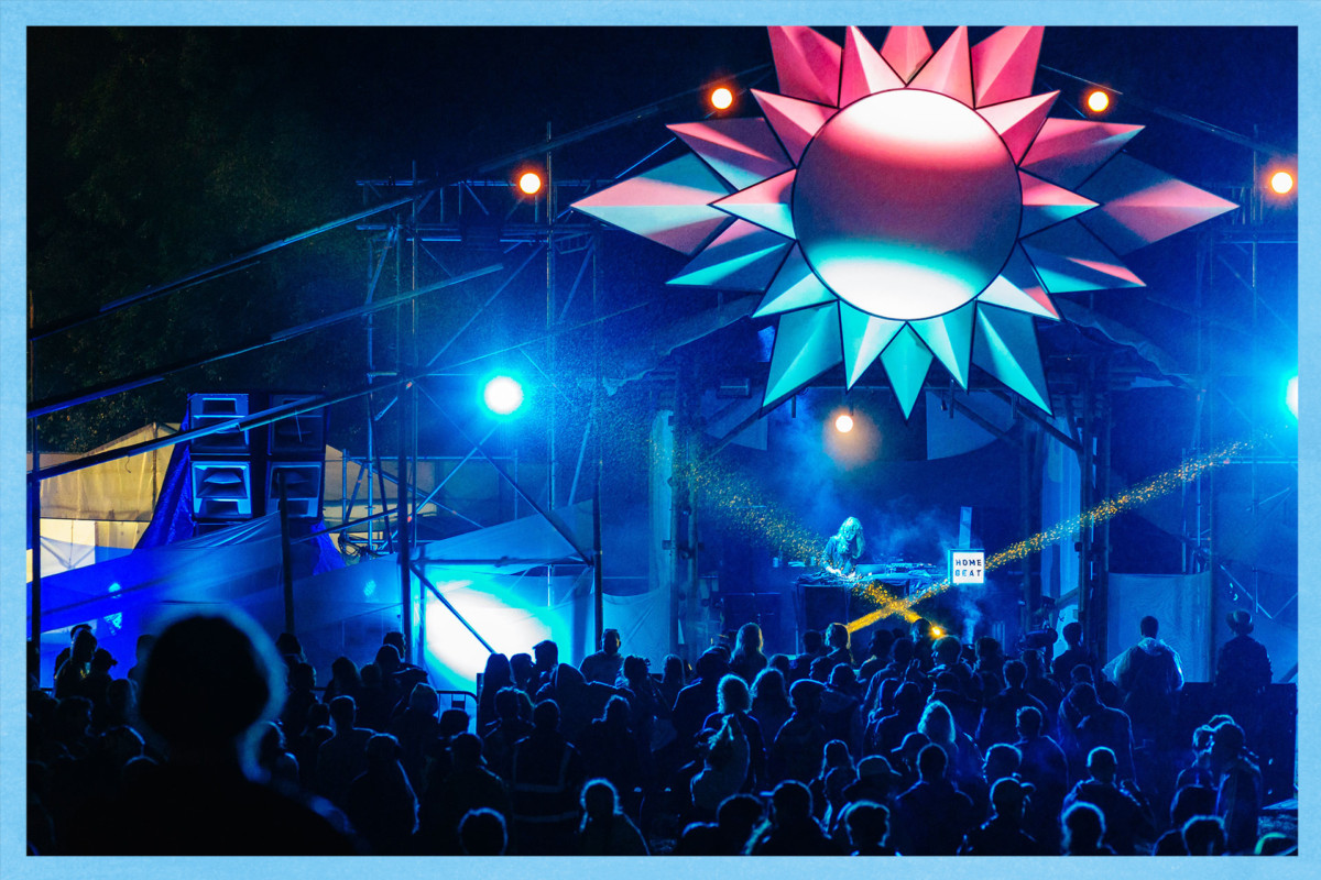Win tickets to Body&Soul Festival