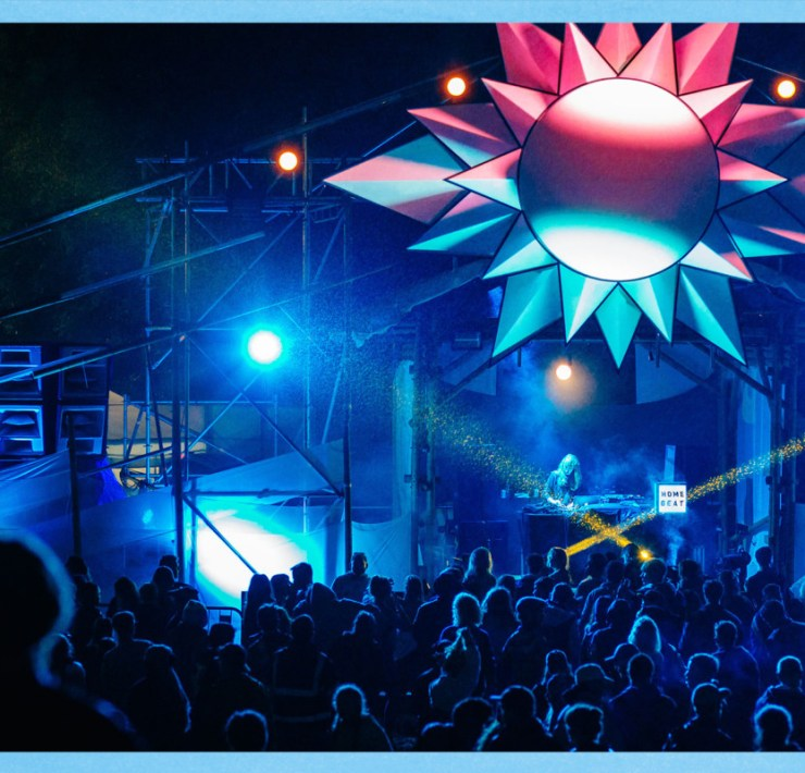 , Body&Soul Announces Wonderlust Stage: Goldie, Anderson, Anna B Savage, Ye Vagabonds & more