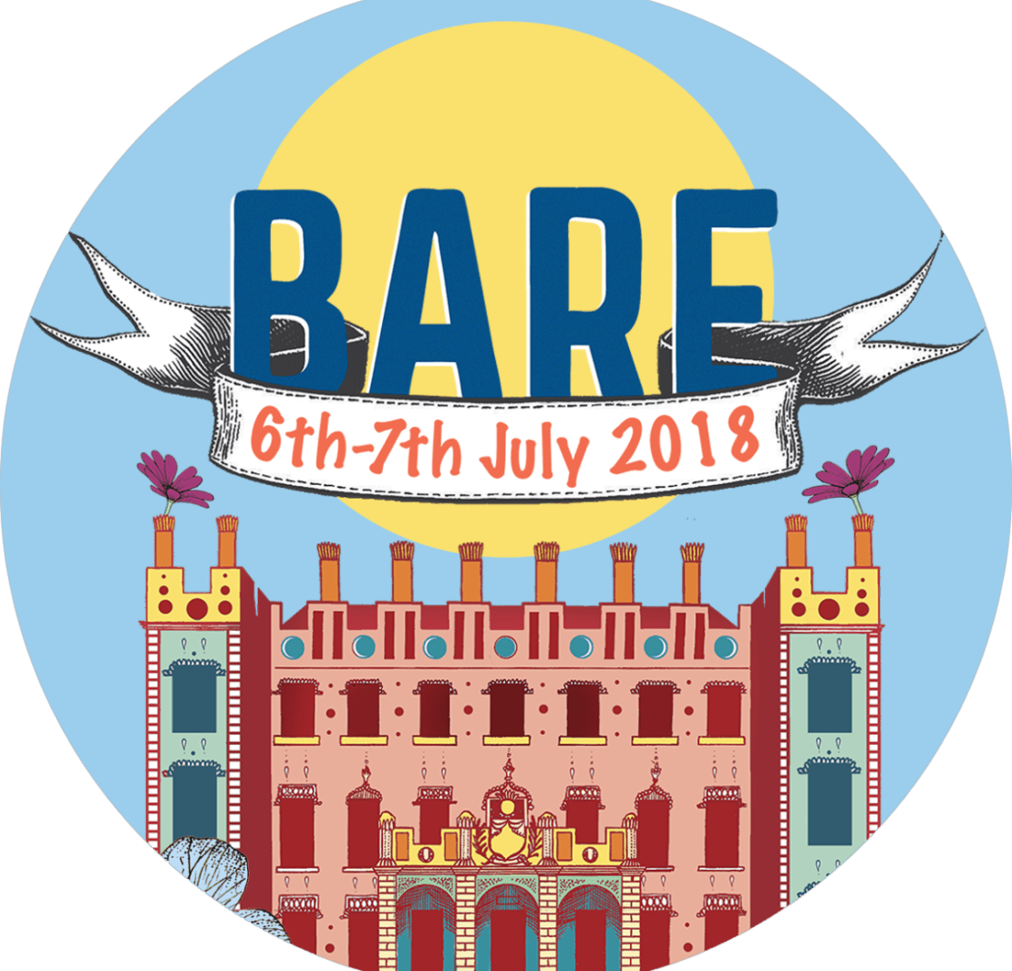 Bare In The Woods, Win weekend passes to BARE In The Woods