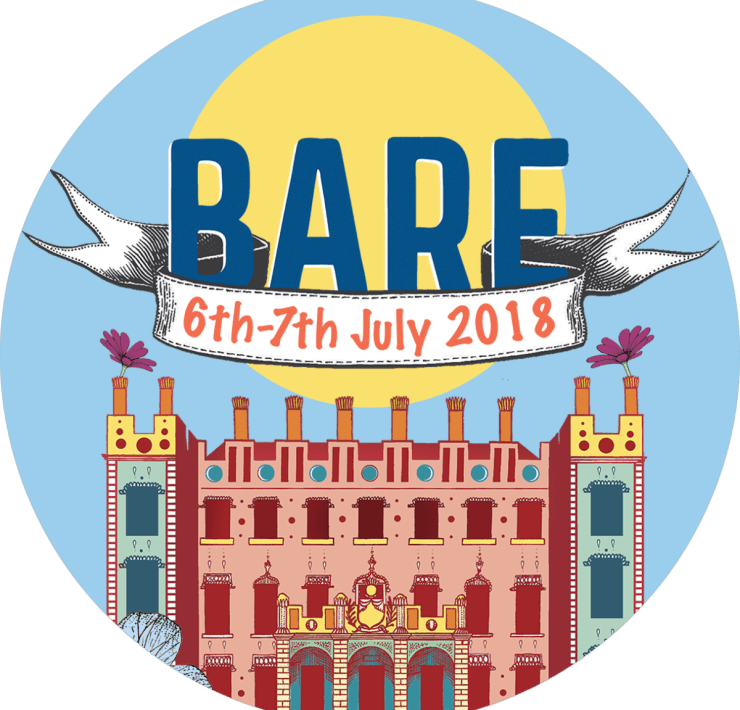 """, BARE In The Woods festival postponed due to """"licence conditions"""""""