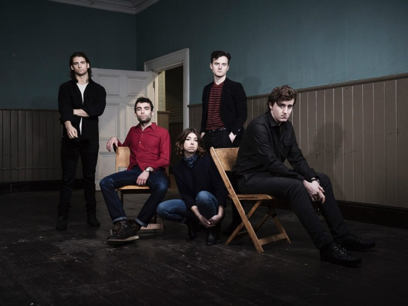, Little Green Cars, Seamus Fogarty & Maria Kelly for Other Voices Ballina