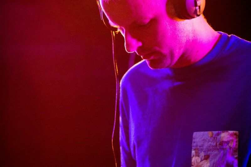 , Colm K waxes lyrical on his favourite tracks and more ahead of Hennessy Sound Lounge