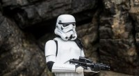 , Stormtroopers is an Irish-made Star Wars fan film with a score by a Cork producer