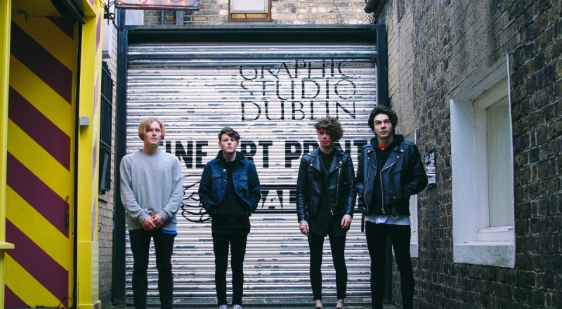 , RTE 2FM Play The Picnic stage announces first round of acts