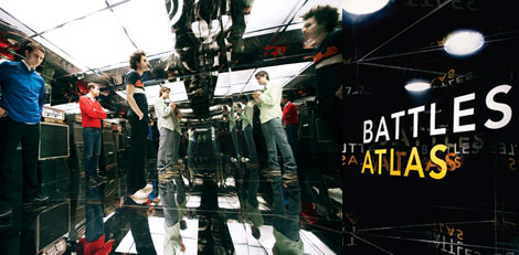 ", Lyrics to Battles – ""Atlas"""