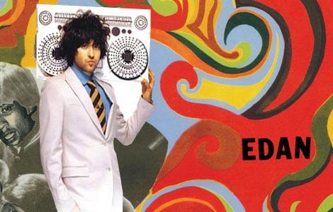 , Edan and the Beat