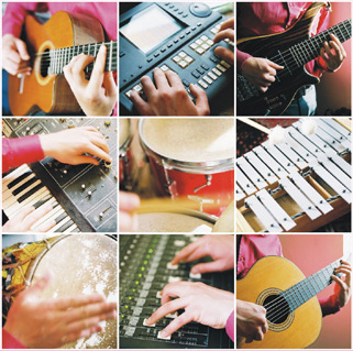 , Warp – New Squarepusher