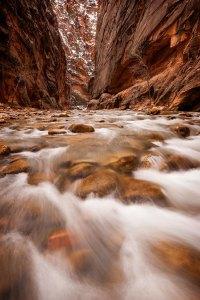 The Narrows, Niall Whelan Photography,