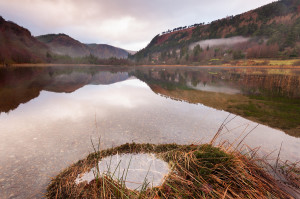 Upper Lake, Glendalough
