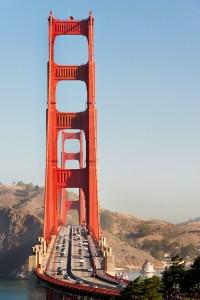 Golden Gate, San francisco, Niall Whelan Photography,