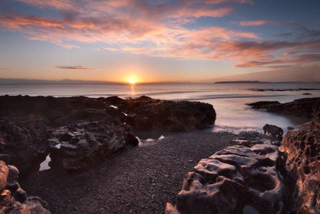 Tower Bay Rocks