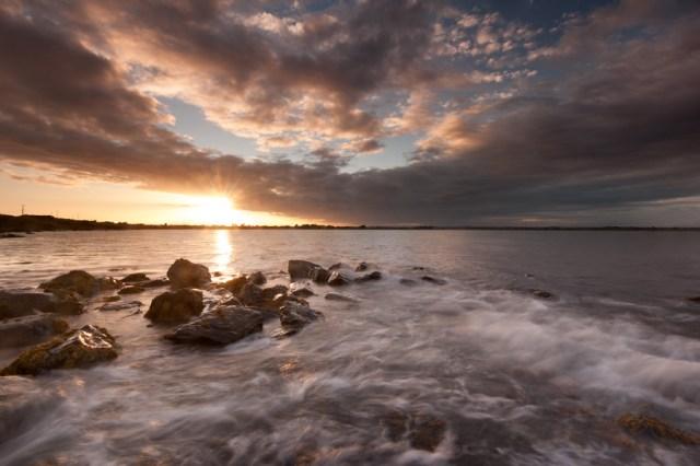 Portrane Sunset