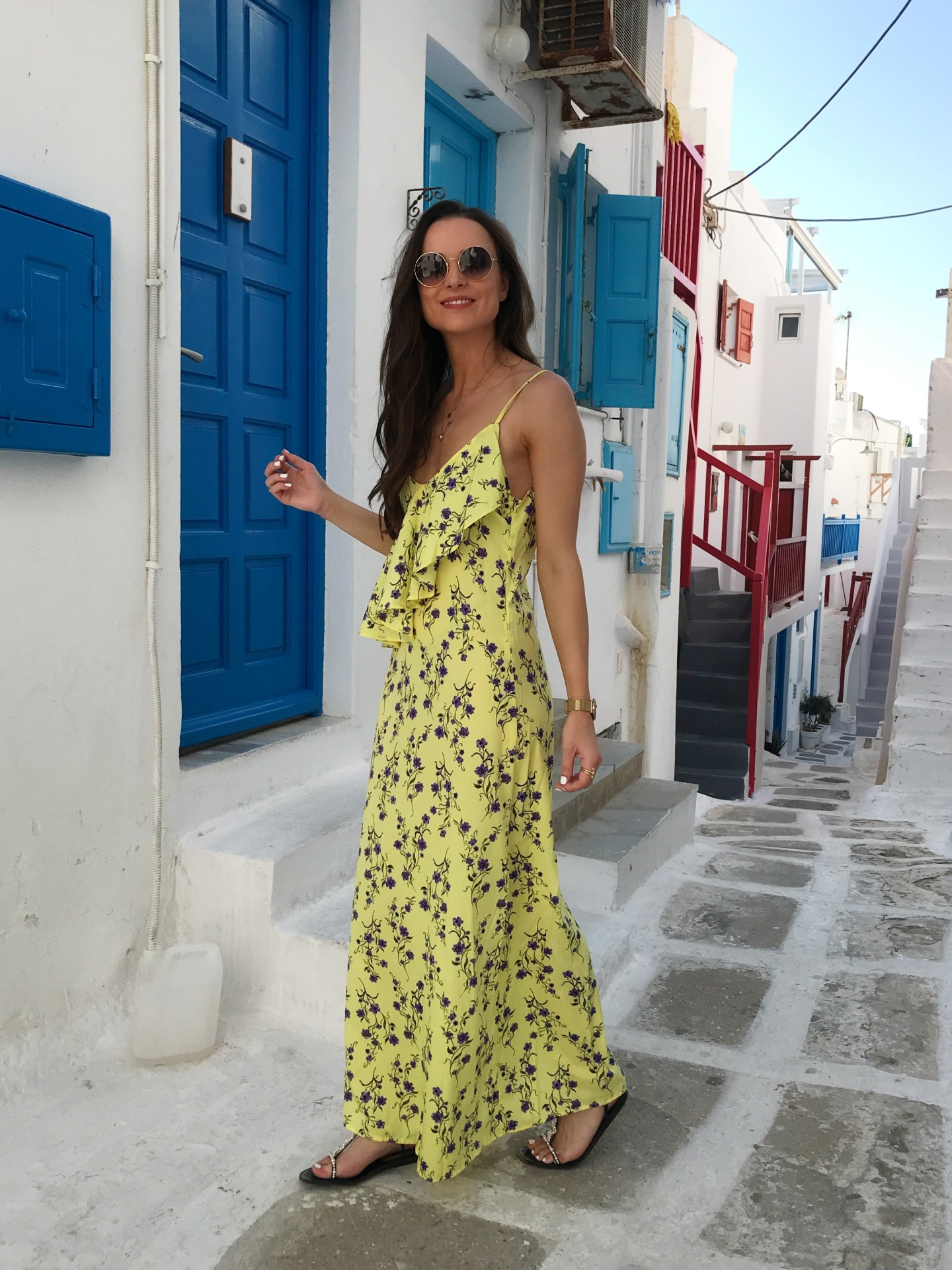 3 Summer Looks - with Primark