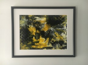 Untitled 2 yellow