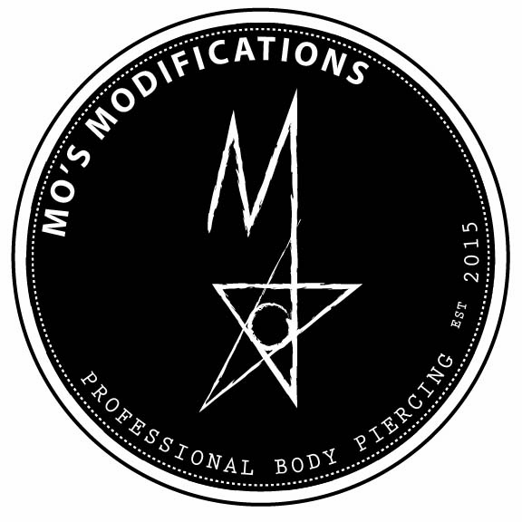 Mo's Modifications Logo Design