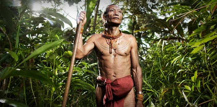 LEARN WHILE YOU SURFING IN INDONESIA: MENTAWAI TRIBE IN NIAS ISLAND