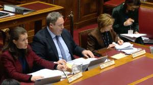 Committee for Health Meeting Thursday 13 February 2020