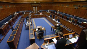 Ad Hoc Covid-19 Committee Thursday 16th April 2020