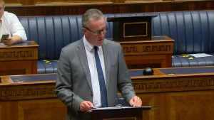 Budget (No 2) Bill Second Stage Tuesday 26th May 2020