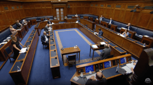 Ad Hoc Committee on the COVID-19 Response Meeting Thursday 25 June 2020