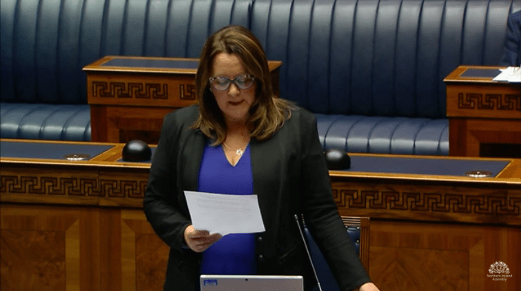 Extension of Committee Stage of the Pension Schemes Bill Monday 21 September 2020